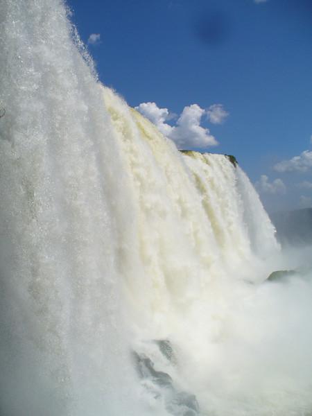 037 Iguacu Falls, Garganta do Diablo
