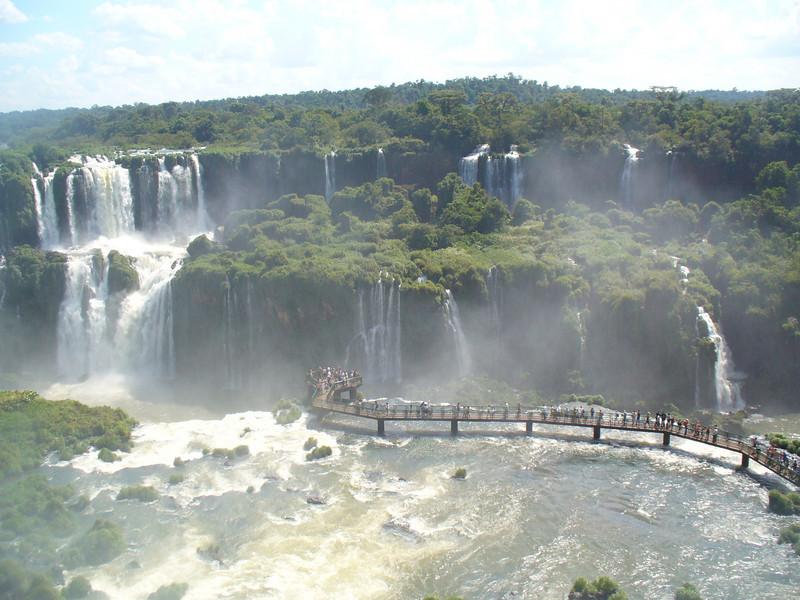 039 Iguacu Falls, Garganta do Diablo
