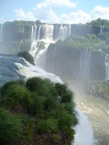 034 Iguacu Falls, Garganta do Diablo