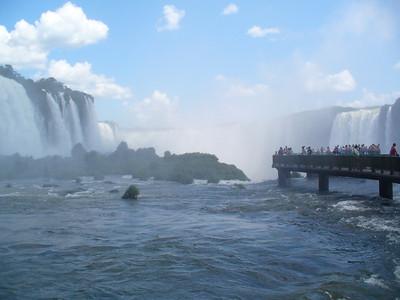 038 Iguacu Falls, Garganta do Diablo