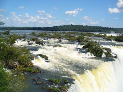 031 Iguacu Falls, Garganta do Diablo