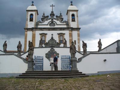 043 Congonhas, Basilica do Senhor Bom Jesus de  Matozinhos, 1757, Luce and JD