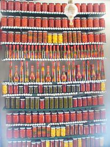 030 Tiradentes, Minas Gerais, All types of Pimentos, Sweet to Extra-strong