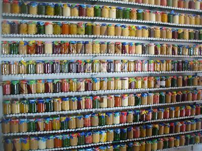 029 Tiradentes, Minas Gerais, Jams, All types of Fruits and Vegetables