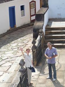 024 Tiradentes, Minas Gerais, Igreja de Santo Antonio, 1710, Luce and Luigi