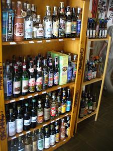 028 Tiradentes, Minas Gerais, Cachaca alcohol, Sugarcane alcohol, 40%