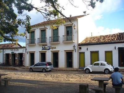 003 Tiradentes, Minas Gerais, Pousada Mae D Agua