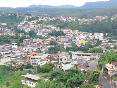 042 Congonhas, Minas Gerais