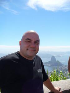 013 Rio De Janeiro, Pao de Acucar, Sugar Loaf Hill, JD