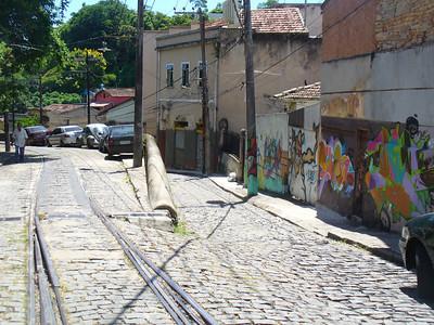 026 Rio De Janeiro, Santa Teresa District