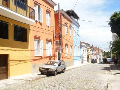029 Rio De Janeiro, Santa Teresa District