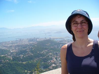 010 Rio De Janeiro, Santa Tereza, Lapa and Centro Districts, Luce