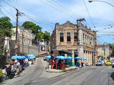 025 Rio De Janeiro, Santa Teresa District, Bandas_Street Carnival Parade