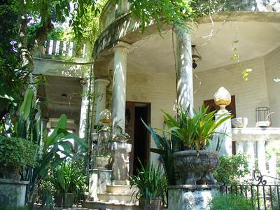 028 Rio De Janeiro, Santa Teresa District