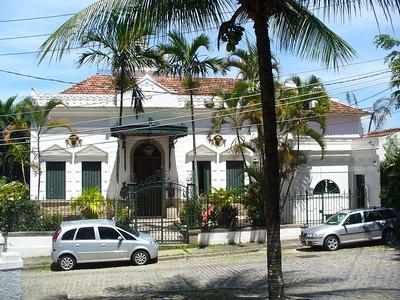 033 Rio De Janeiro, Santa Teresa District