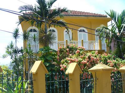 044 Rio De Janeiro, Santa Teresa District