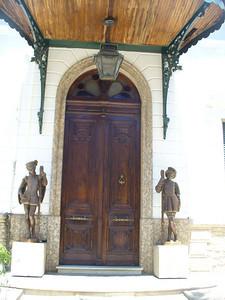 034 Rio De Janeiro, Santa Teresa District