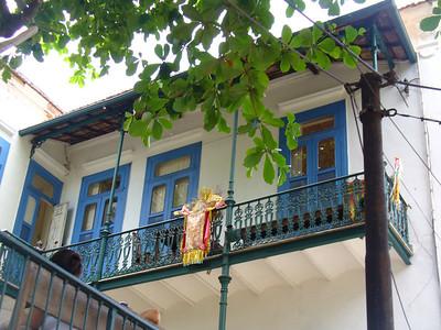 040 Rio De Janeiro, Santa Teresa District
