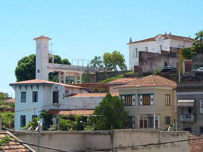 027 Rio De Janeiro, Santa Teresa District