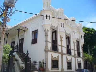 031 Rio De Janeiro, Santa Teresa District