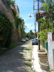 038 Rio De Janeiro, Santa Teresa District