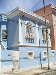 032 Rio De Janeiro, Santa Teresa District