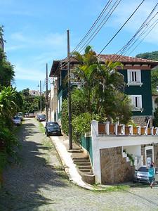 037 Rio De Janeiro, Santa Teresa District