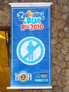 020 Rio De Janeiro, Santa Teresa District, Bandas_Street Carnival Parade
