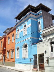 030 Rio De Janeiro, Santa Teresa District