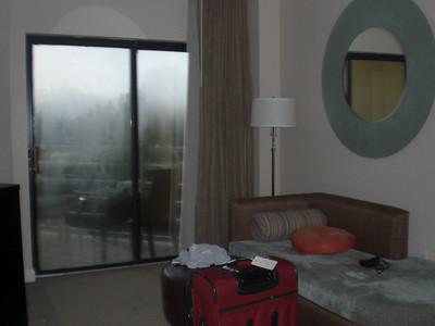 009 Jour 1,  Notre appartement a Orlando