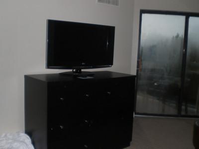010 Jour 1,  Notre appartement a Orlando