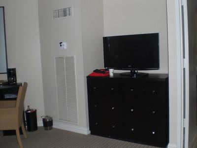 007 Jour 1,  Notre appartement a Orlando