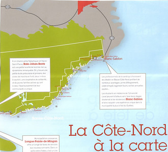 006_Basse-Côte-Nord  Map