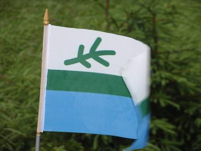 004_Labrador Flag