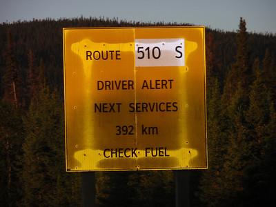 041_Labrador  Next service 392 km