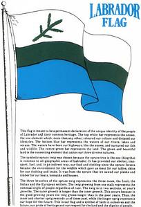 003_Labrador Flag