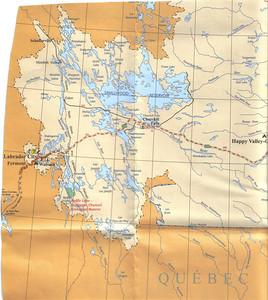007_Labrador  Map