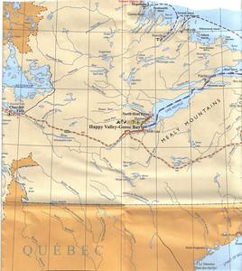 033_Labrador  Map