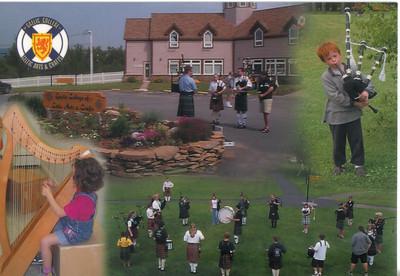 0015_St  Ann's  Gaelic College  1938 to preserve Scottish Heritage