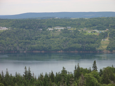 0012_Cabot Trail  St  Ann's Bay & Area  Bras d'Or Look Off