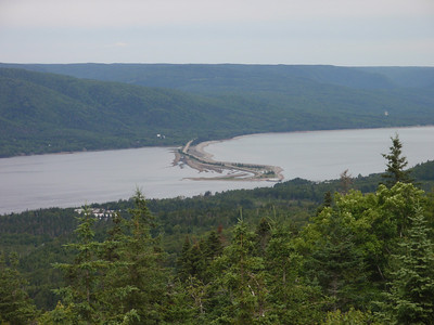 0013_Cabot Trail  St  Ann's Bay & Area  St  Ann's Look Off