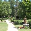 146_Midland  Le Sanctuaire des ss  Martyrs Canadiens