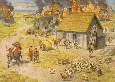 020_On Incendie leurs Villages  1755