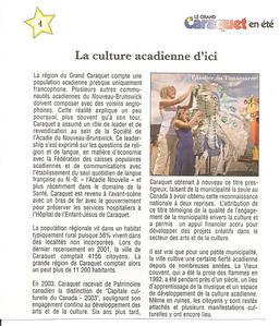 043_La Culture Acadienne d'Ici
