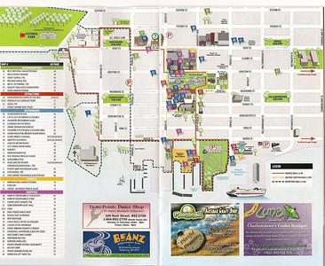 014_Charlottetown  City Map