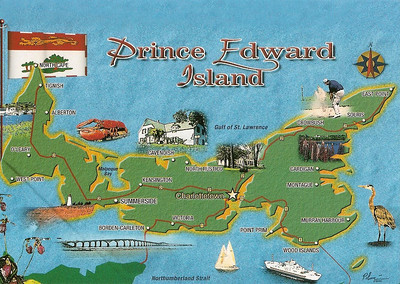 004_Prince Edward Island