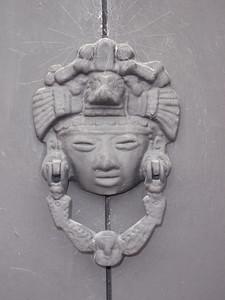 028  Antigua  Door Knock