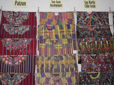 209  Patzum, San Juan Sacatepequez, San Martin Chile Verde