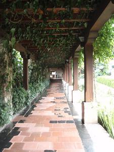 098  Antigua  Hotel and Museum Casa San Domingo