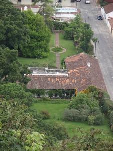 018  Antigua  Overview from Cerro de la Cruz